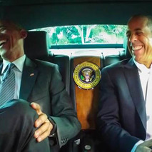'Comedians in Cars Getting Coffee' Season 7 Will Feature a Very Special Guest
