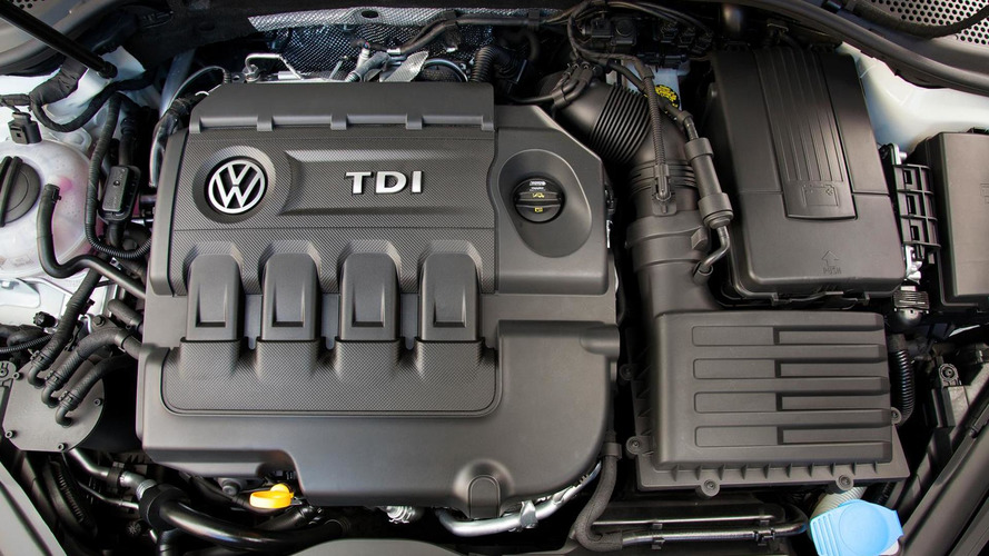 Sales of new diesel cars in Europe suffer decrease after VW scandal