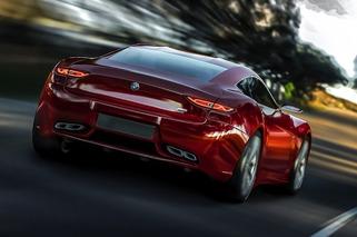 Future BMW M8 ?