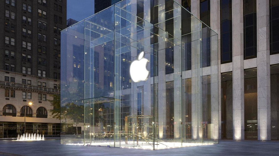 Apple reportedly eyeing former naval base to test their autonomous car