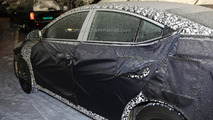 2016 Hyundai Elantra spy photo