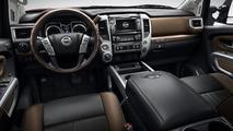 2016 Nissan Titan XD