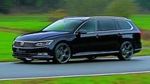 2015 Volkswagen Passat Variant by B&B