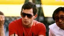 Ayrton Senna, Williams FW34 Lotus, Osamu Goto, responsable de Honda Racing Team