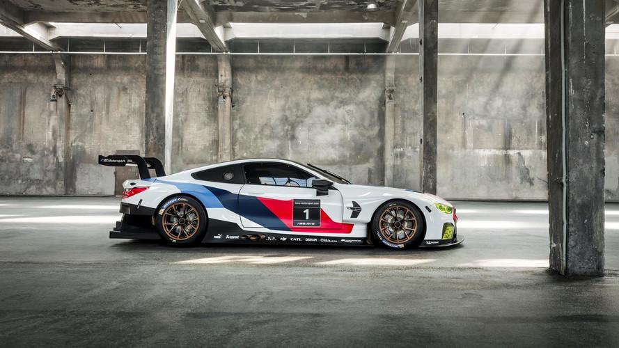 BMW M - Une concurrente à la Mercedes-AMG Project One ?
