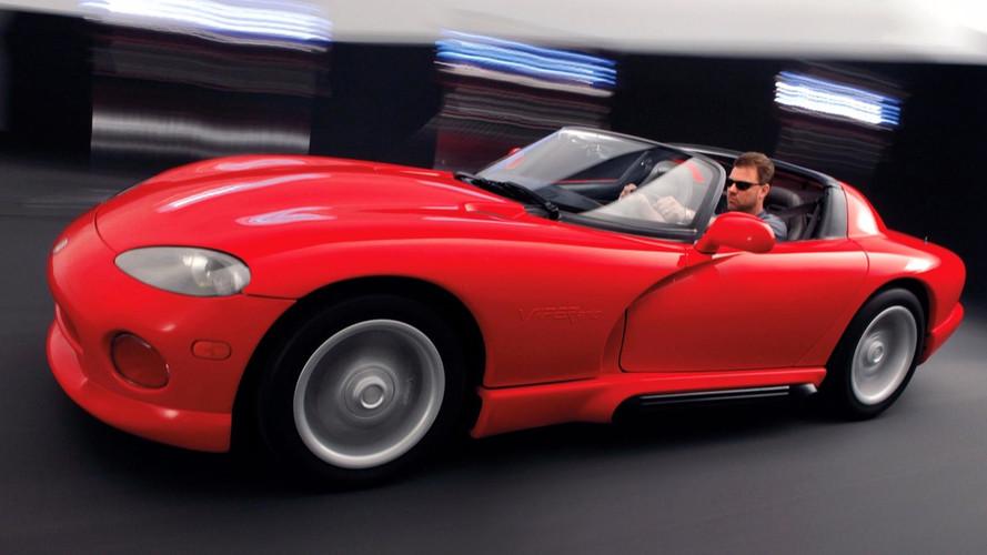 Quizz - Connaissez-vous les supercars des années 1990 ?
