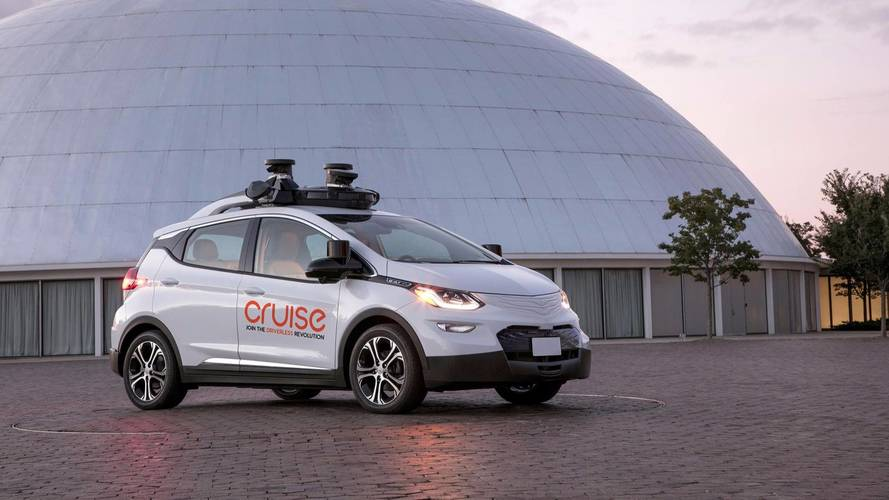 Everything you need to know about autonomous cars