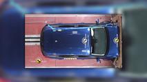 Euro NCAP - Ford Fiesta