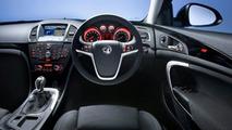 Opel/Vauxhall Insignia Interior