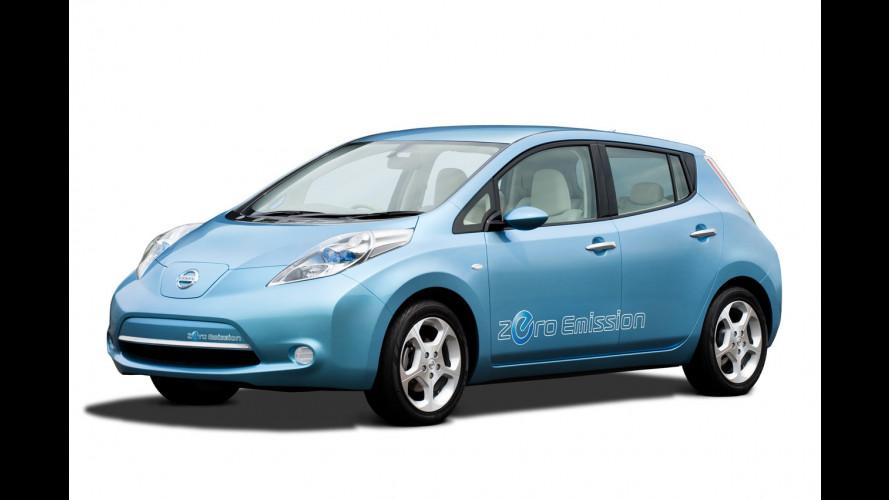 Renault-Nissan anche in Nuova Zelanda