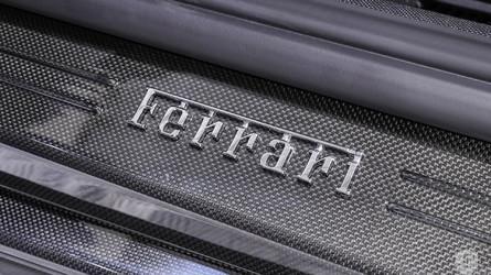 Lepel alatt a Ferrari 488 GTO?