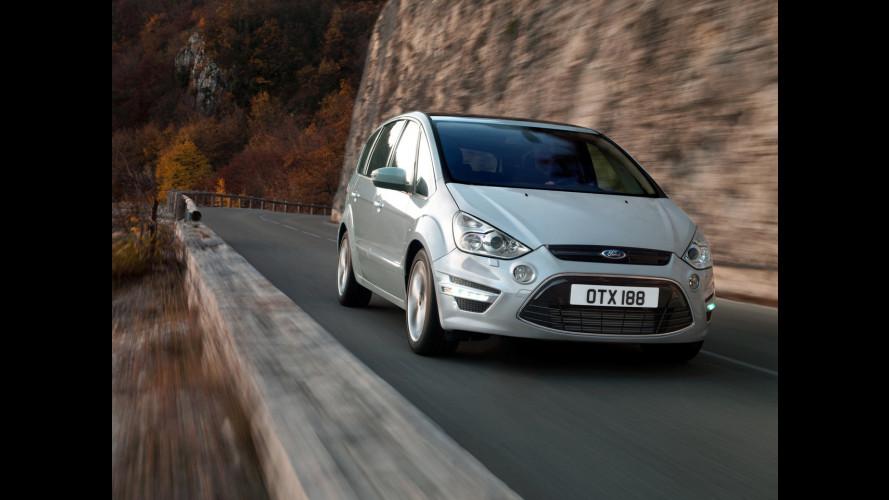 Rapporto Dekra 2012: Ford al vertice