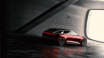KIA Concept Car - Frankfurt 2017