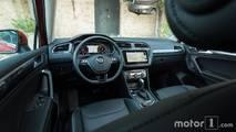 Essai Volkswagen Tiguan Allspace