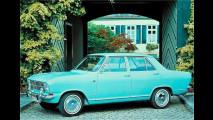 Opel Kadett - 1965
