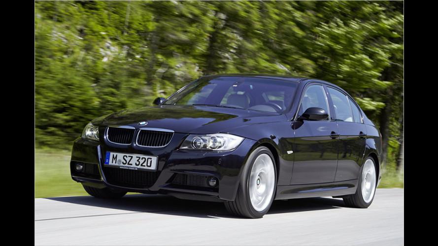 Audi und BMW: Nachrüstung für Euro-5-Diesel