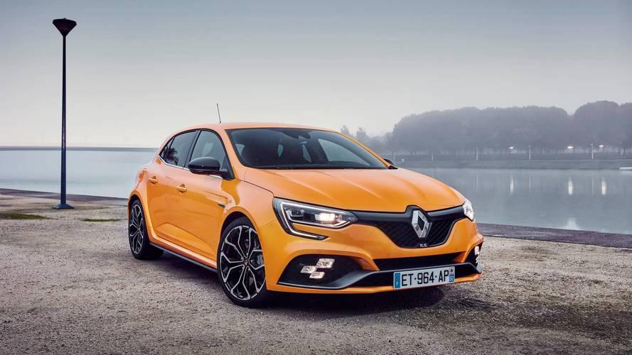 Essai Renault Mégane R.S. (2018)