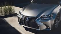 Lexus GS 300h Edition 2018