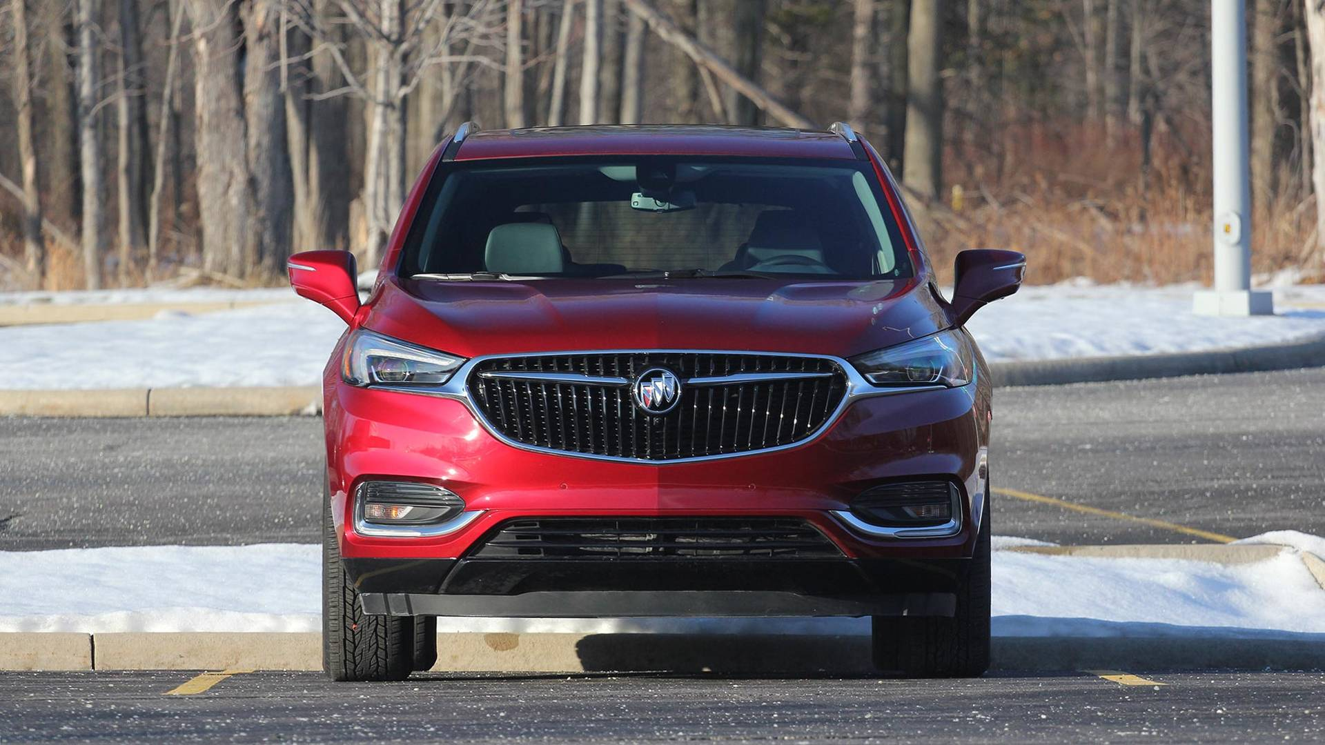 is expensive for starting suv enclave am buick review lineup not ah the with one more reviews s a cheapest premium it family whole actually price its in crossover of