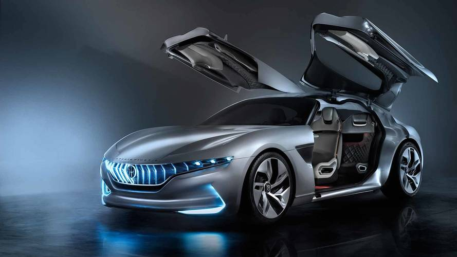 Pininfarina Set To Become Electric Carmaker In Its Own Right
