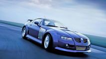 MG XPower SV Dream