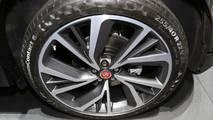 Jaguar I-Pace - 2018 Cenevre Otomobil Fuarı