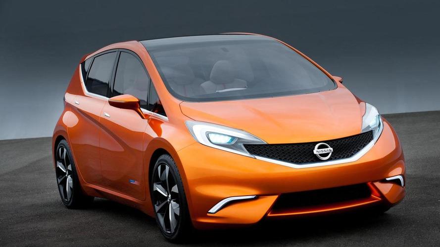 Nissan to build Volkswagen Golf rival in Spain