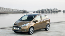 Ford B-MAX priced at 12,995 pounds