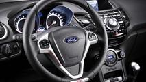Ford Fiesta ST - 05.3.2012