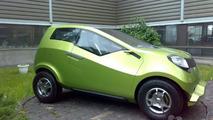 Lada SUV Concept