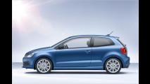 Neuer VW Polo BlueGT
