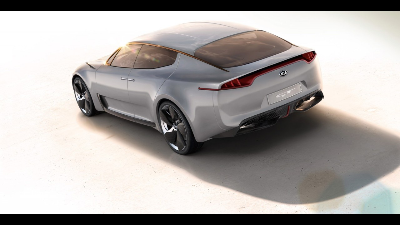 Kia avalia lançamento de modelo esportivo nos próximos anos