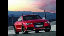 Audi RS5 Coupé chega ao Brasil com preço sugerido de R$ 441.100 e motor 4.2 V8 de 450 cavalos