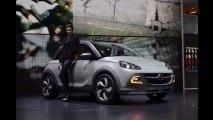 Opel pode apresentar Adam Cabriolet em Frankfurt