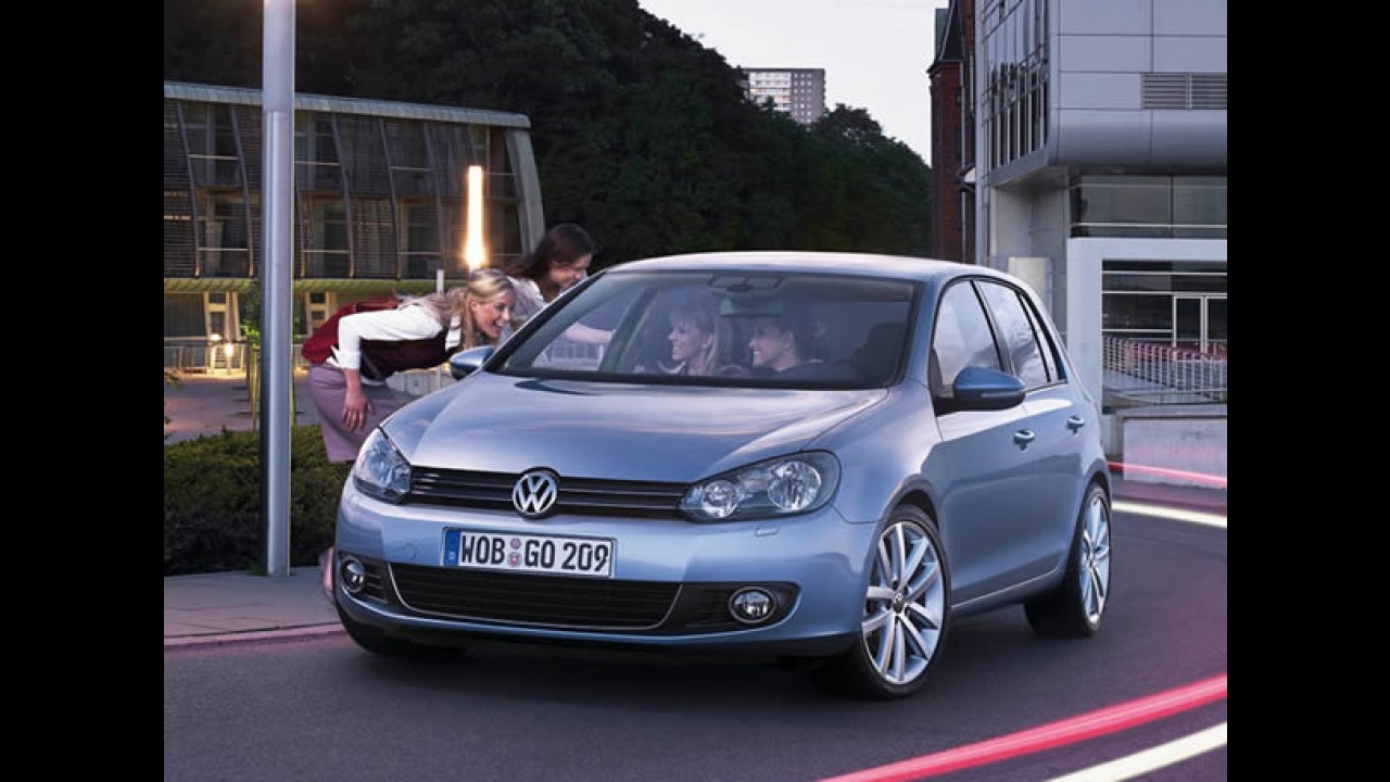 Conheça as marcas e carros mais vendidos na Europa em fevereiro