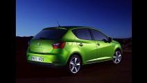Seat Ibiza 2012 tem imagens reveladas