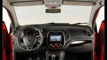 Segredo: Renault Captur será nacional em 2015