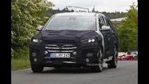 Flagra: novo Hyundai ix35 2015 é surpreendido em testes de rodagem