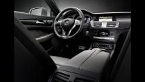 Mercedes-Benz divulga imagens oficiais do Novo CLS 2012