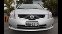 Nissan dobrou o volume de vendas em novembro no Brasil