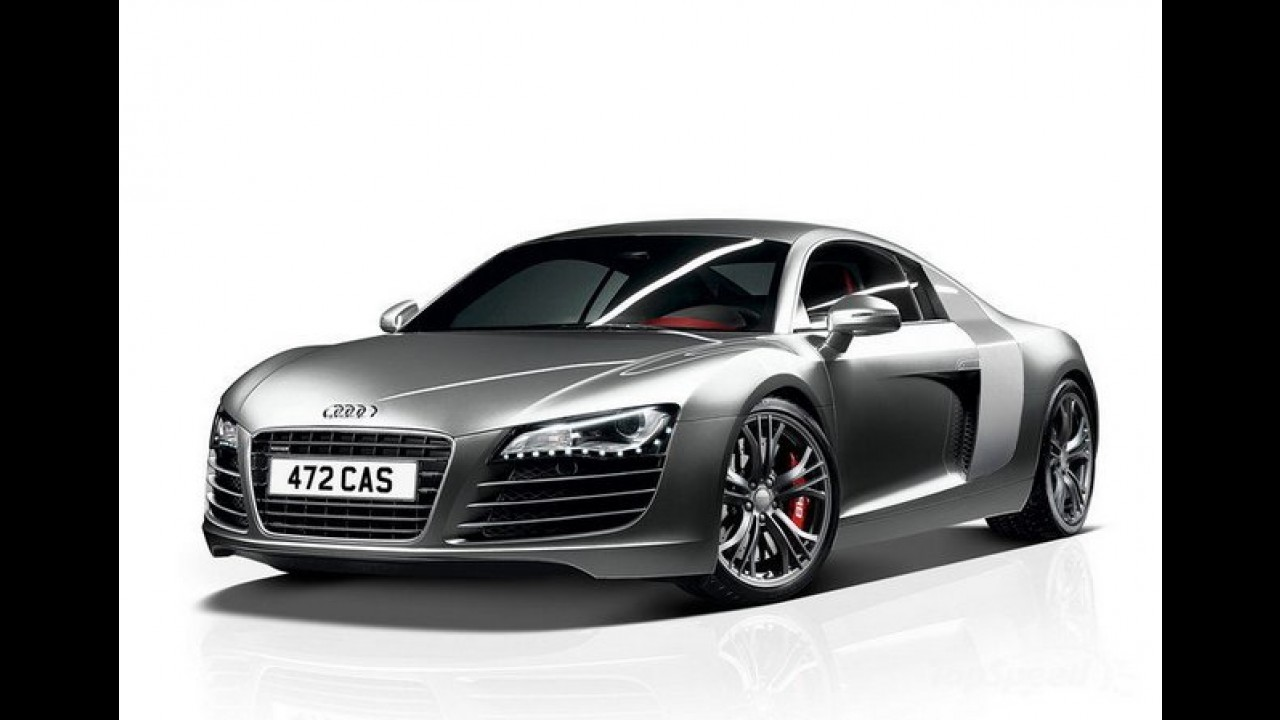 Conheça os carros de algumas das pessoas mais ricas do mundo