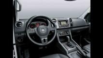 Câmbio automático ajuda vendas da Amarok aumentarem 93% em 2012