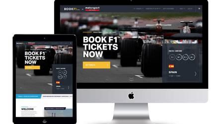 Motorsport Network entra no mercado de ingressos e compra BookF1.com