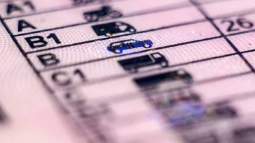 Zero punti sulla patente, la revisione è obbligatoria