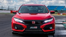 Honda Civic Type R'ın Silverstone Pistindeki Tur Rekoru