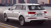 Nova geração do Audi Q7 chega ao Brasil no segundo semestre