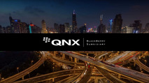 QNX Blackberry