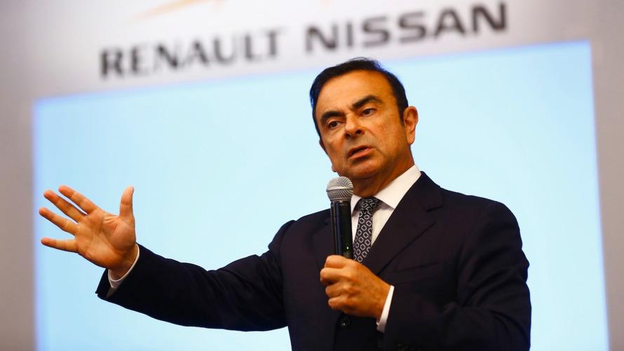 Nissan deve superar Volkswagen e Toyota neste ano, diz Ghosn