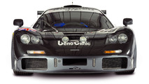 1995 - McLaren F1 LM