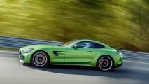 Exclusividade: Mercedes AMG GT R pode ter apenas 2.000 unidades produzidas
